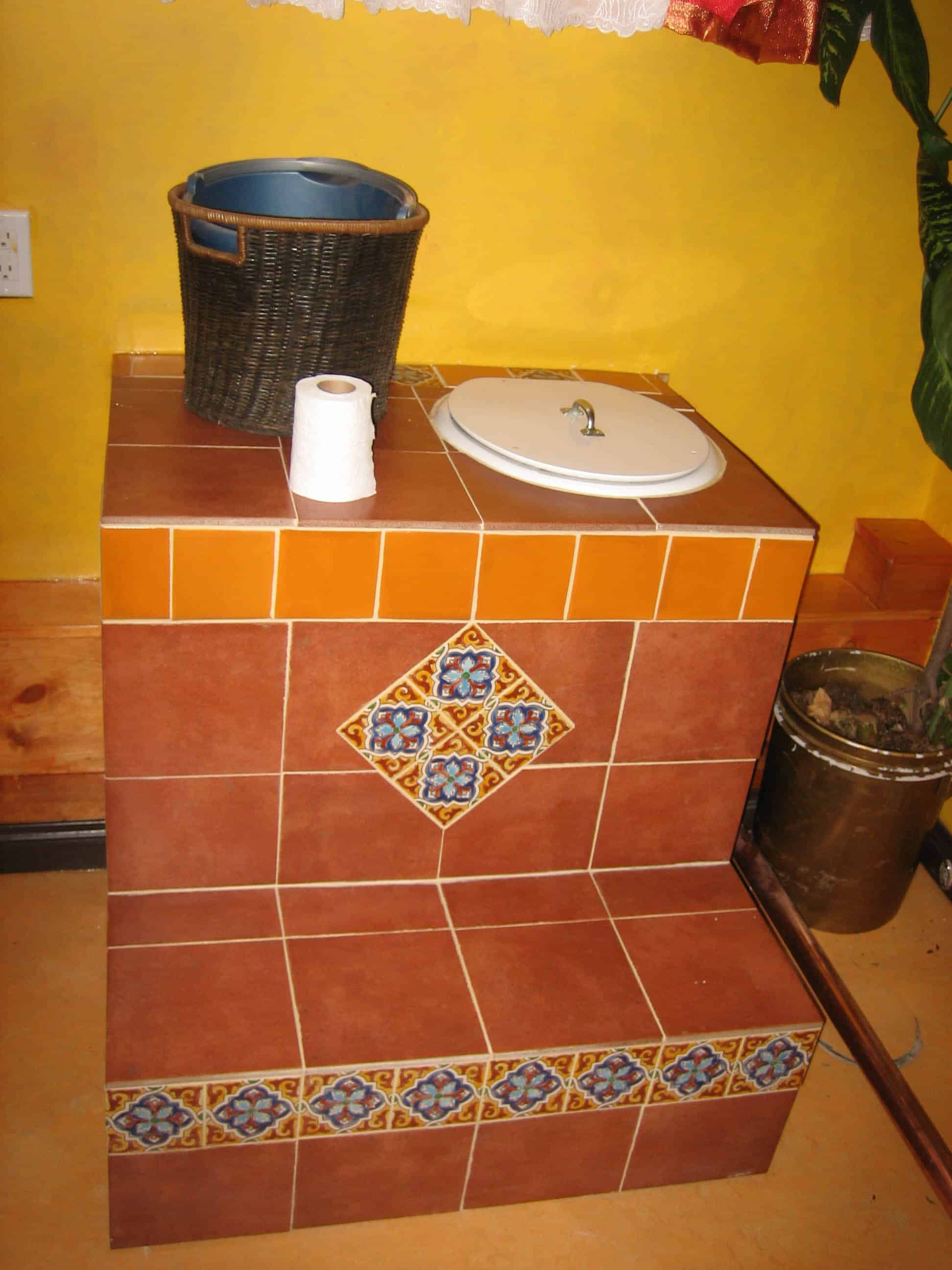 Composting Toilet Codes And Policy