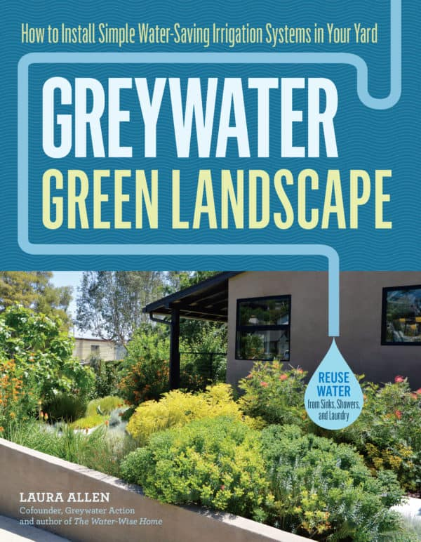 Publications - Greywater Action
