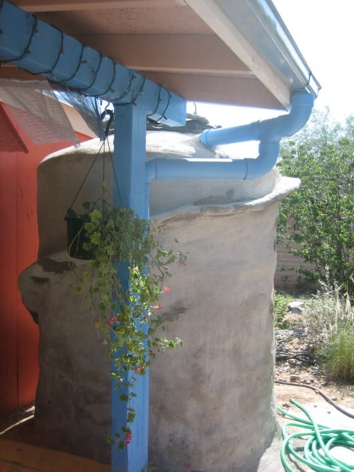 Rainwater Harvesting Greywater Action
