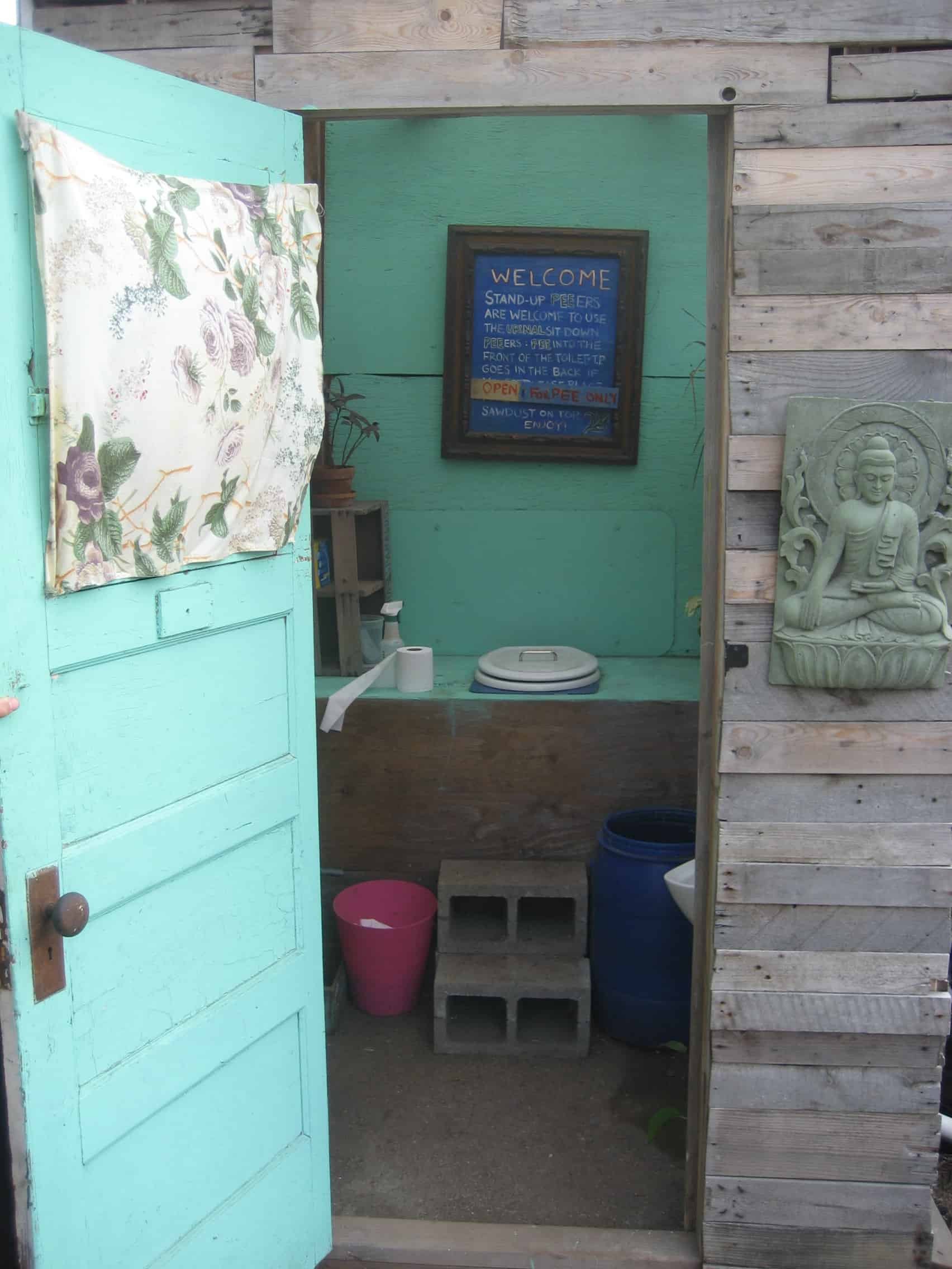 Composting Toilet Resources Greywater Action