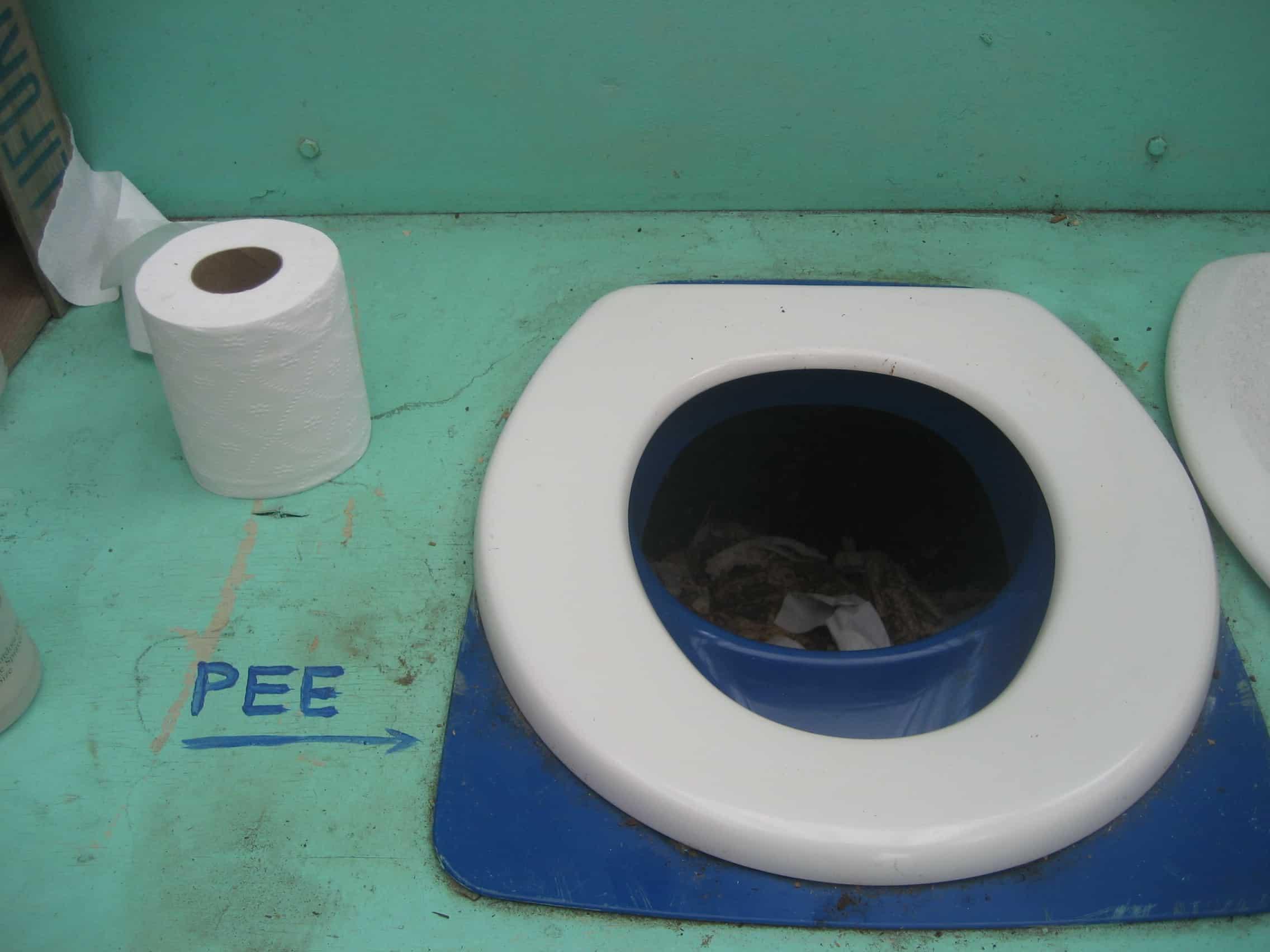 Talking Toilet Seat