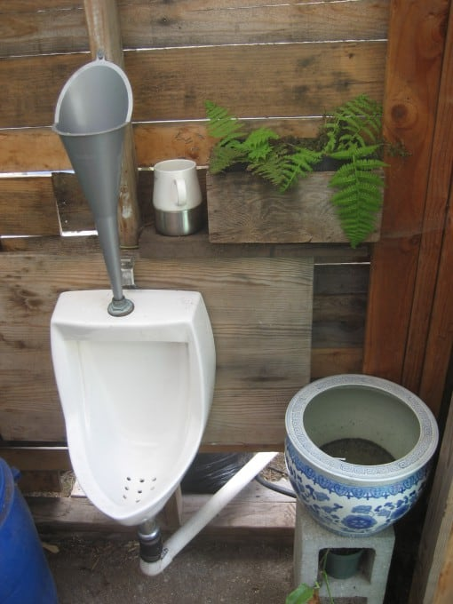 Composting Toilet Images Greywater Action