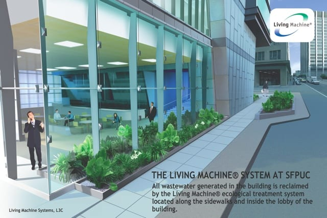 living machine systems